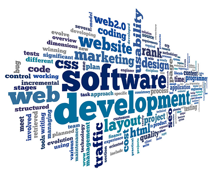 Tags software development